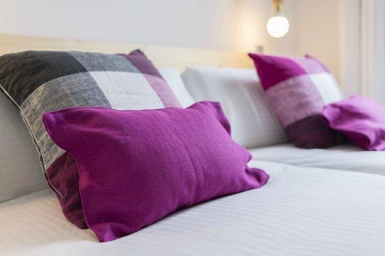 Bed&Chic Las Palmas: Habitación