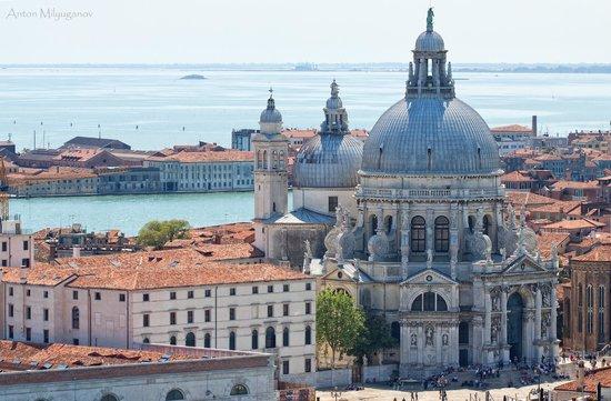 Scuola Grande di San Rocco : Внешний вид