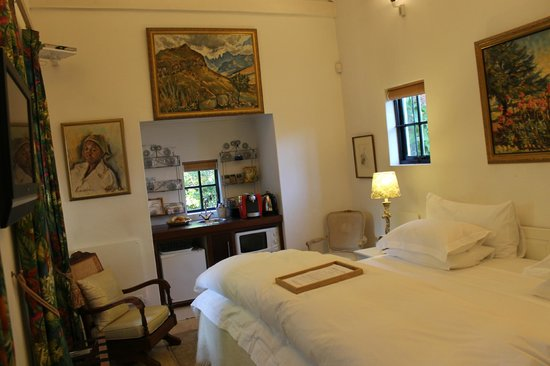 Akademie Street Boutique Hotel and Guest House: Room, lovely