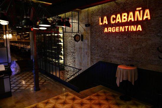 La Cabana Argentina