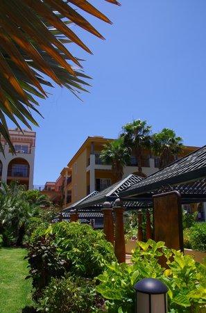 Cordial Mogan Playa: General view