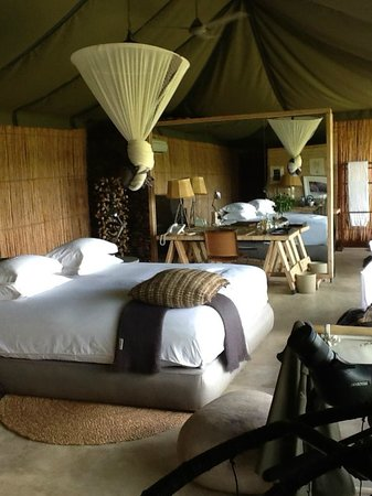 Singita Faru Faru Lodge : Room 5