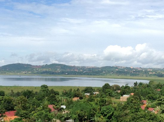 Lake Victoria Serena Golf Resort & Spa: View from the room