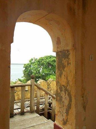 Lamu Old Town: Lamu fort
