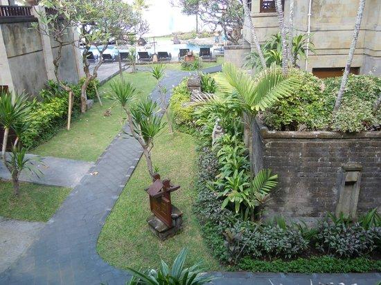 Grand Balisani Suites: 6