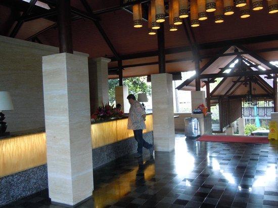 Grand Balisani Suites: 4