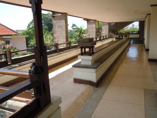 Grand Balisani Suites : 11