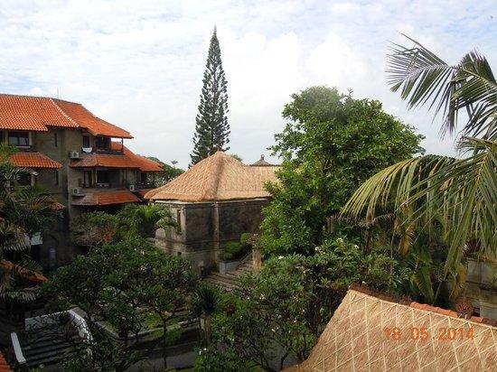 Grand Balisani Suites: 13