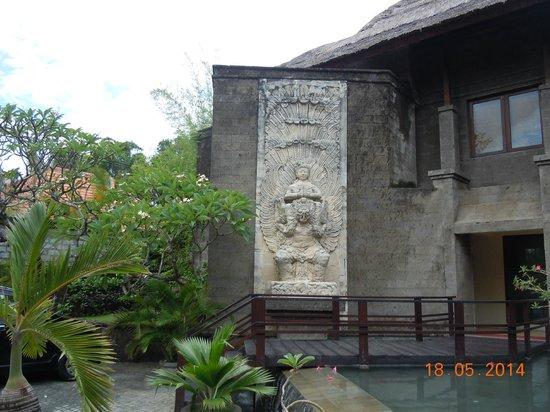 Grand Balisani Suites: 7