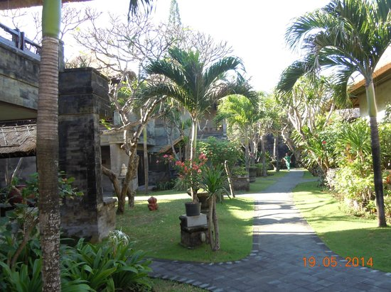 Grand Balisani Suites: 2