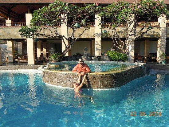 Grand Balisani Suites: 15