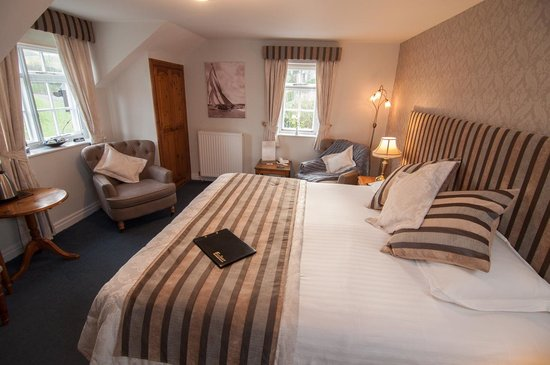 Ellerby Country Inn: Room 4