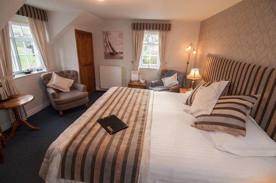 Ellerby Country Inn : Room 4