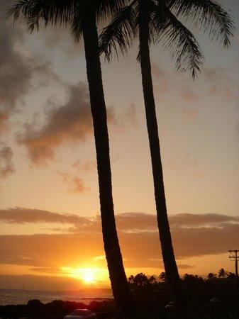 Poipu Kapili: PK Sunset