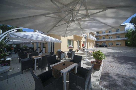 Hotel Romagna : hotel