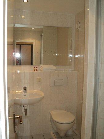 Leonardo Hotel Berlin: идеальная чистота