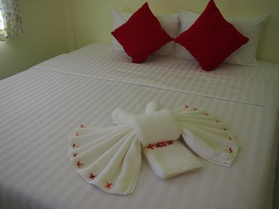 Lillo Island Resort: Standard Double Suite