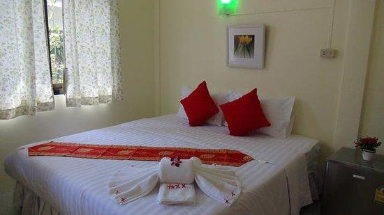 Lillo Island Resort: Standard Double Suite