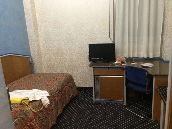 Lido Hotel: Сама комната
