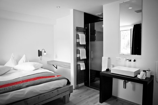 The Dom Hotel : Superior Room