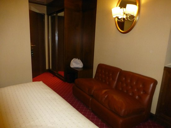 Accademia Hotel : Room 128