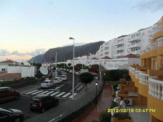 El Marques Palace by Intercorp Hotel Group: Отель
