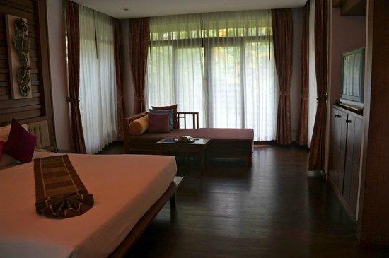 Railay Village Resort: habitacion 101