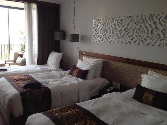 Sunrise Premium Resort Hoi An : Room
