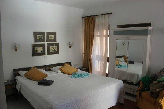 Rimondi Boutique Hotel: Bedroom
