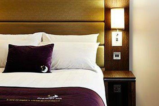 Premier Inn Wigan Town Centre Hotel