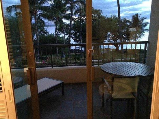 Hapuna Beach Prince Hotel: Room