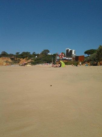 Da Balaia Apartments: Near to the beach