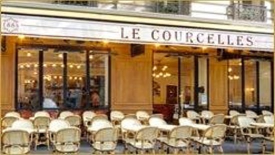 Le Courcelles Paris Plaine De Monceaux Restaurant Reviews