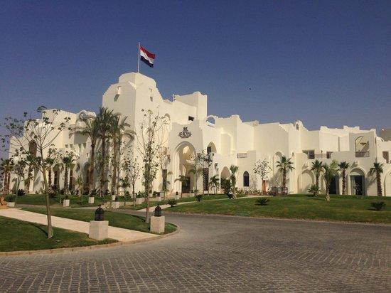 Le Royale Sharm El Sheikh, a: Отель