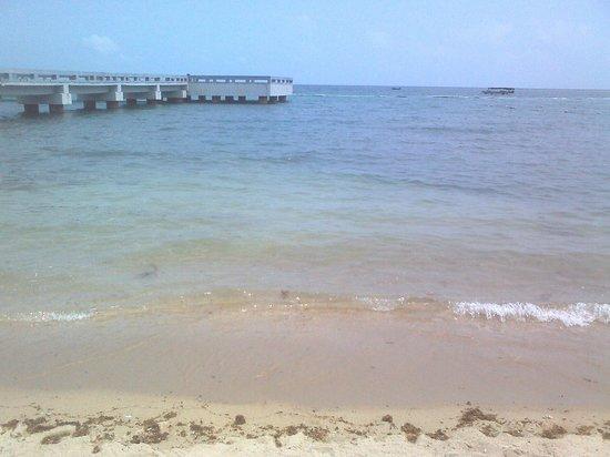 InterContinental Sanya Resort : Water