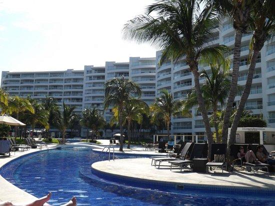 Dreams Villamagna Nuevo Vallarta : hotel