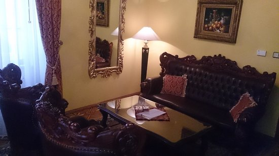 Hotel U Prince: Junior Suite
