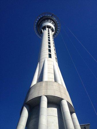 SKYCITY Hotel: Skytower