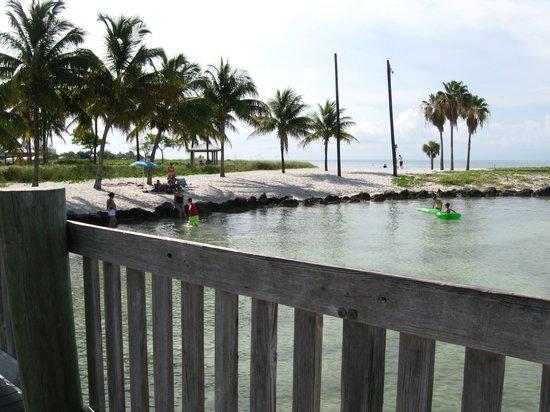 Sombrero Beach Pier