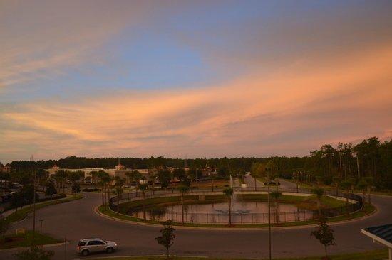 Lake Buena Vista Resort Village & Spa: skys
