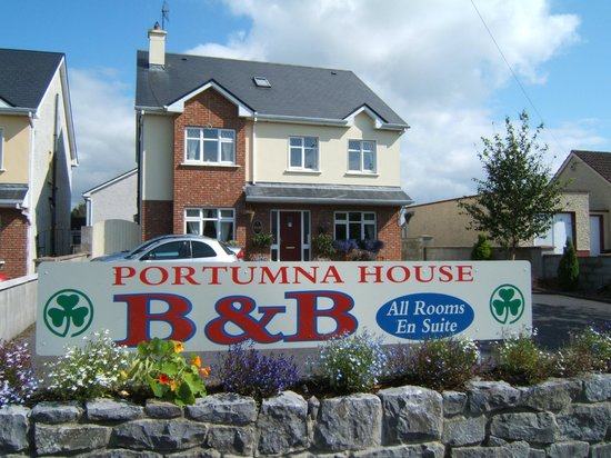 ‪Portumna House Bed & Breakfast‬