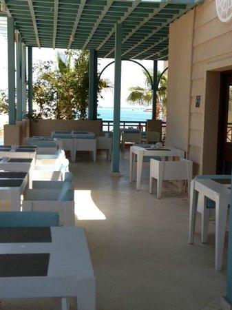 Mosaique Hotel : Restaurang