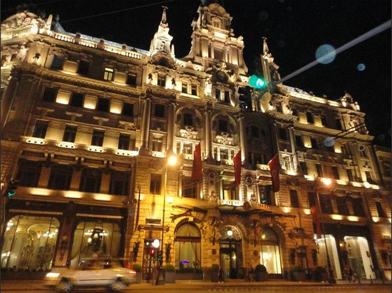 Boscolo Budapest, Autograph Collection : Beautiful building