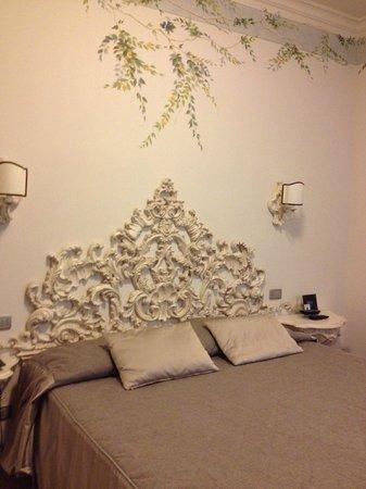 Hotel Art Atelier : Room 101