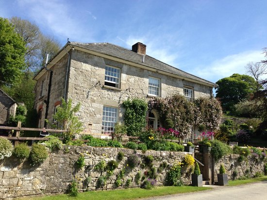 Pen-y-Dyffryn Country Hotel : Perfect Day