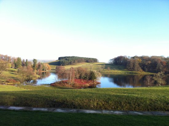 The Coniston Hotel Country Estate & Spa: Beautiful views