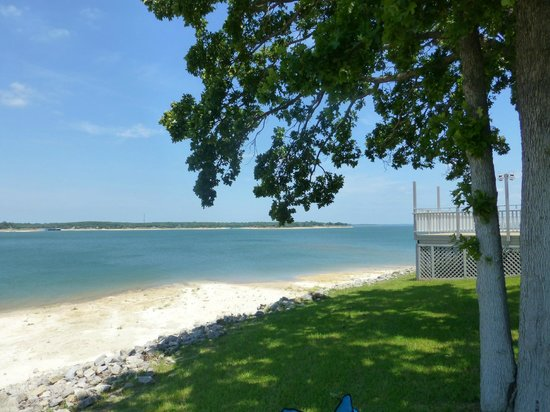 Grandpappy Point : Lake Texoma