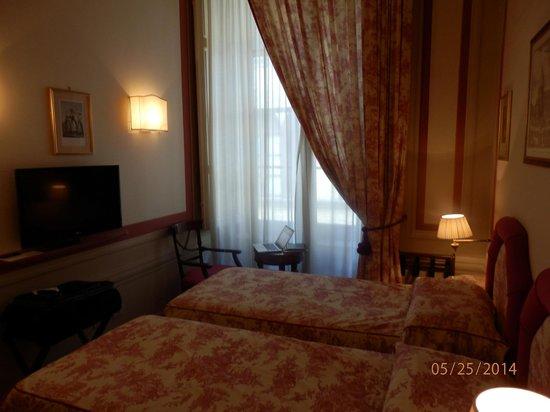 Palazzo Niccolini al Duomo: bedroom