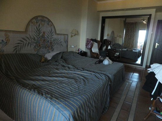 Almunecar Playa Spa Hotel: Room 441