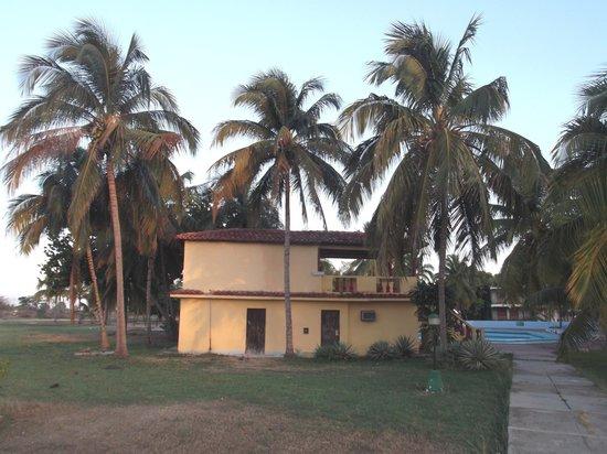 Villa Islazul Bayamo: Photo prise le 15 mars 2012.